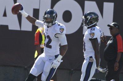 Ravens CB Brandon Carr's streak to continue despite Jimmy Smith's return