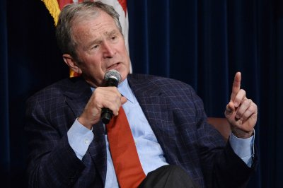 Bush: U.S. immigration laws 'outdated,' 'ineffective' and must be rewritten