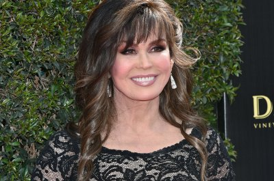Marie Osmond joins 'The Talk' as a panelist for Season 10
