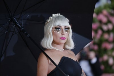 Lady Gaga to perform at Apollo Theater in June