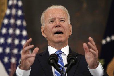 Joe Biden touts infrastructure deal, seeks to ease inflation fears