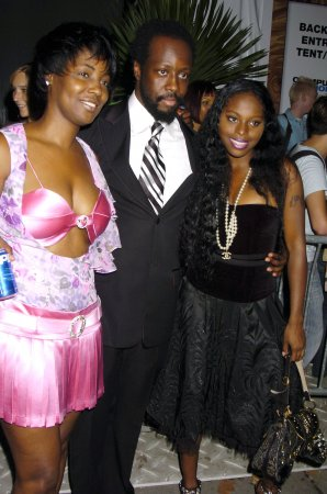 No early release for Foxy Brown