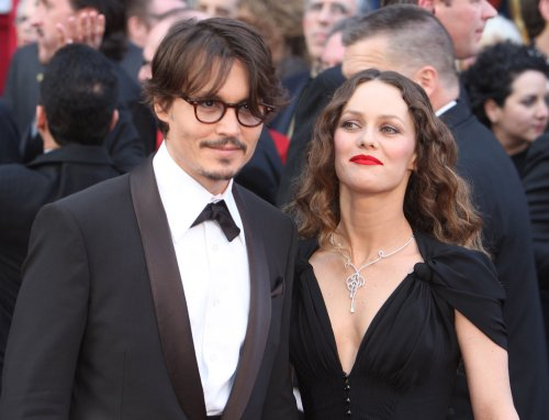 Johnny Depp opens up about Vanessa Paradis breakup