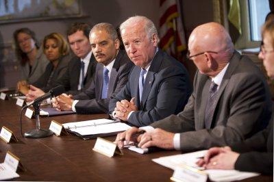 NRA accepts White House invite
