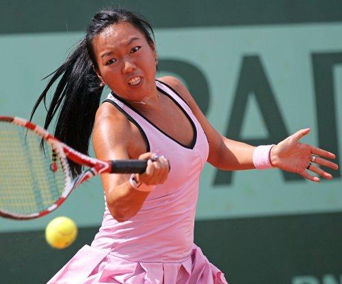 King, Zhang to meet for Guangzhou Open title