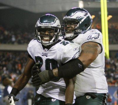 NFL: Philadelphia 24, Chicago 20