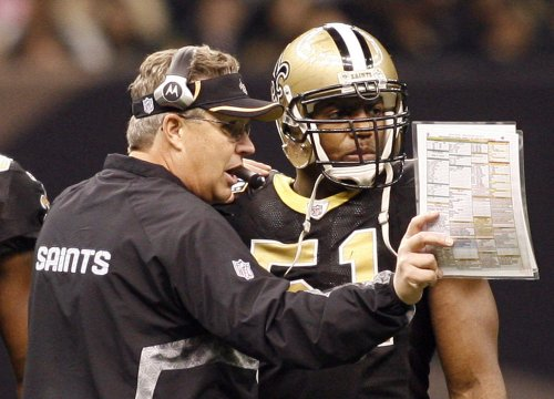 Arbitrator finds for NFL in bounty case