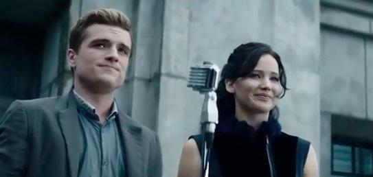 Peeta - Peeta Mellark and Katniss Everdeen Fan Art
