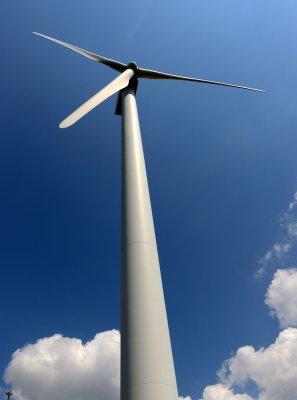 Scotland touts benefits of green economy