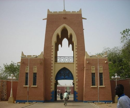 50 reported dead in Kano, Nigeria, mosque attack