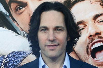Paul Rudd to star in 'The Revised Fundamentals of Caregiving'