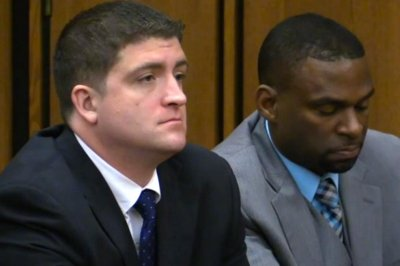 Cleveland police officer cleared of manslaughter charges