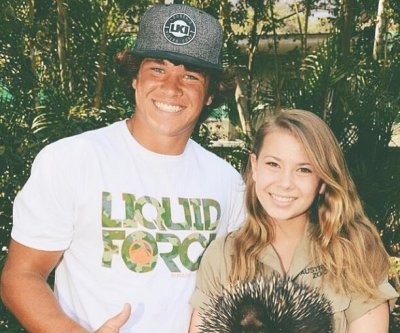 Bindi Irwin opens up about boyfriend Chandler Powell