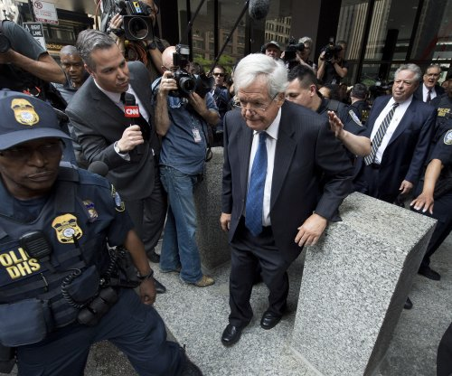 Prosecutors: Former House Speaker Hastert molested at least four boys
