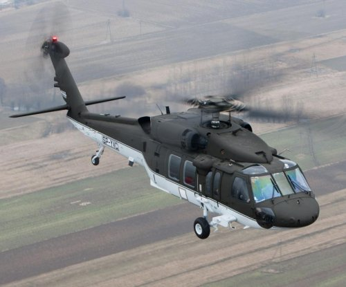 Sikorsky teaming with Turkey for T70 helicopter