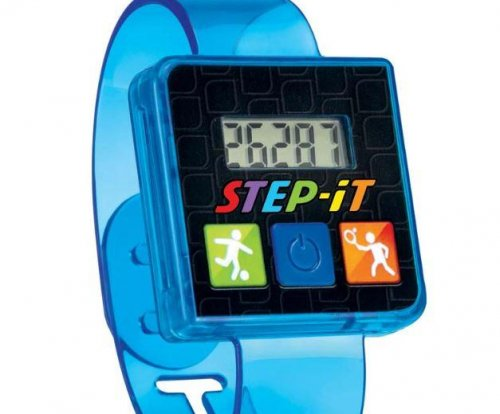 McDonald's recalls Happy Meal fitness trackers after skin problems