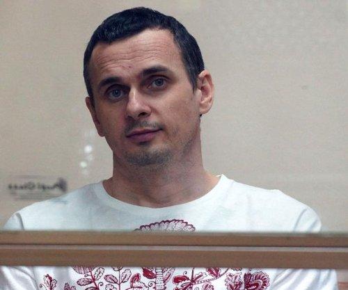 Russia refuses to extradite filmmaker Oleg Sentsov to Ukraine