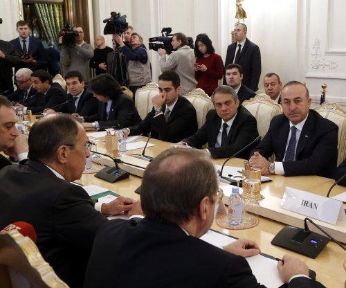 Trump administration won't send delegation to Syria talks
