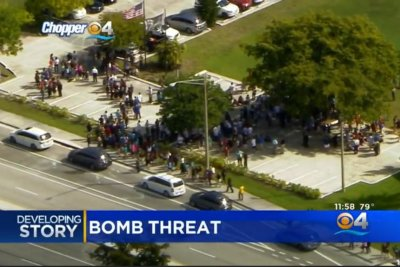 Bomb threats target Jewish centers, schools in several U.S. states