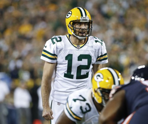 Packers changed QB coach without consulting Rodgers