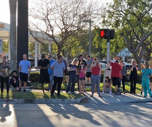 Mass shooting in social media age: A lifeline -- and live view to horror