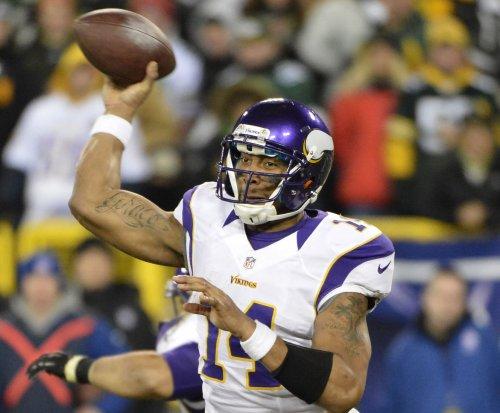 Houston Texans add former Vikings, Panthers QB Joe Webb