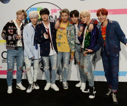 BTS to perform in U.S. during 'Love Yourself' world tour