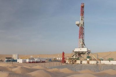 Four in a row for oil discoveries in Niger