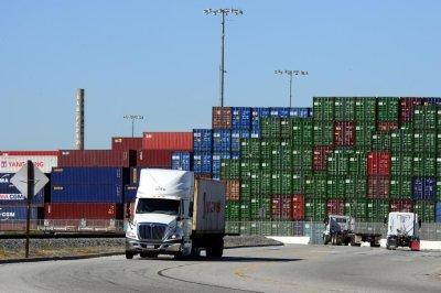 Hong Kong firm sells interest in California port terminal, report says