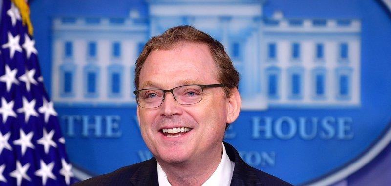 Trump: Top economic adviser will 'shortly' leave post - UPI com