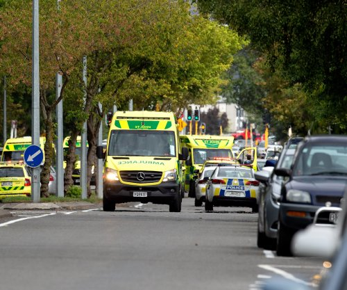 Man who shared video of New Zealand attacks jailed for 21 months