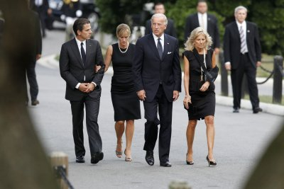 Hunter Biden regrets 'poor judgment' in handling work with Ukraine firm