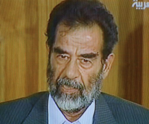 On This Day: U.S. troops capture Saddam Hussein