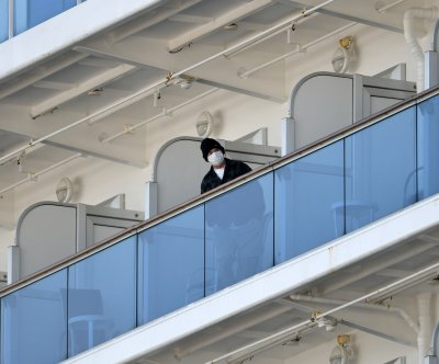 Coronavirus: U.S. to evacuate Americans from cruise ship docked in Japan