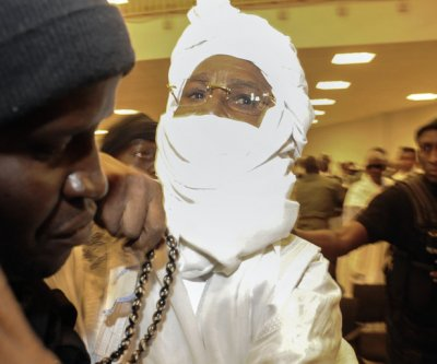 Former Chad ruler allowed to leave prison for home confinement