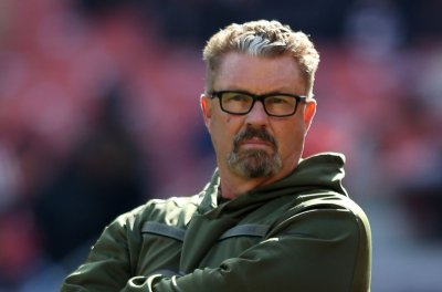 Jets fire defensive coordinator Gregg Williams after controversial blitz