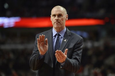 Mavericks' Rick Carlisle out Friday after 'unexpected' positive COVID-19 test