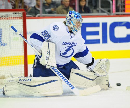 Lightning beat Canadiens, take 2-0 lead in Stanley Cup Final