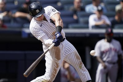 Yankees beat Red Sox in doubleheader, steal Wild Card spot
