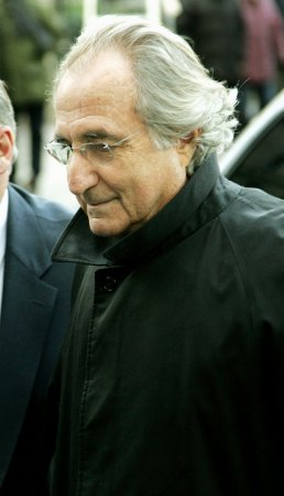 Five former Madoff employees indicted