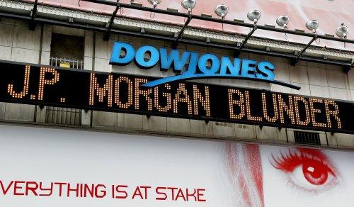Moody's considering credit downgrade of three big banks