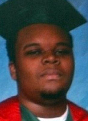 Three White House officials attending Michael Brown funeral