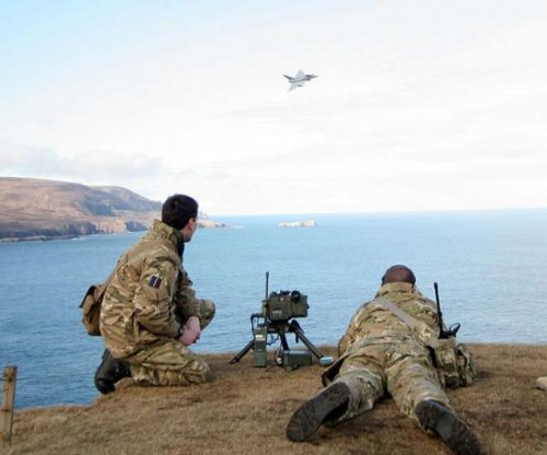 British military gets simulator training system from Selex ES