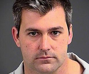 S.C. officer faces murder charge for shooting at fleeing man eight times