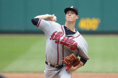 Matt Wisler strong again as Atlanta Braves beat St. Louis Cardinals