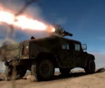 Hundreds of TOW missiles tipped for sale to Morocco