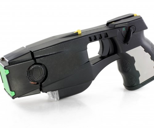 Taser's effect on cognition may undermine police questioning