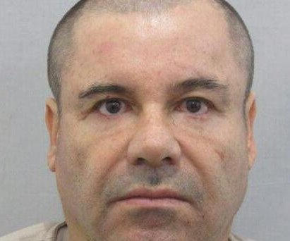 'El Chapo's' mother's house raided in La Tuna, Mexico