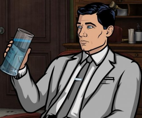 'Archer' renewed through Season 10 on FX