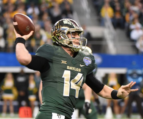 New York Jets' Bryce Petty prepared for opportunity